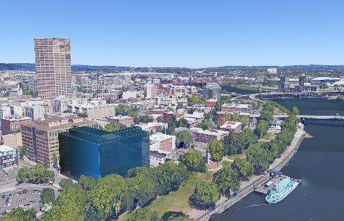 Программа Google Earth Pro стала абсолютно бесплатной