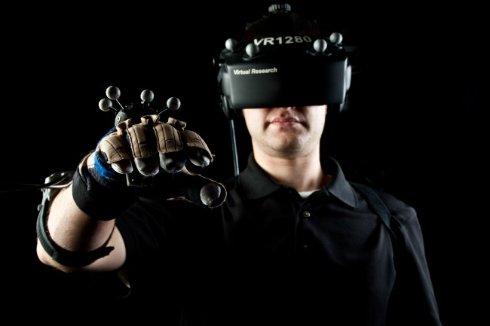 Реальные риски виртуальной реальности