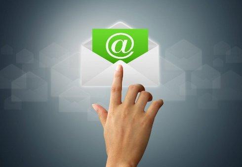 Россияне не смогут удалять официальные e mail сообщения