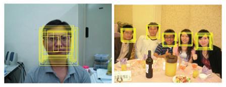 Система автоматической оценки возраста по изображениям лиц - 20