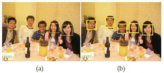 Система автоматической оценки возраста по изображениям лиц - 24