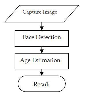 Система автоматической оценки возраста по изображениям лиц - 1