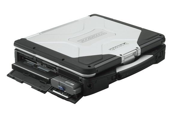 Toughbook 31 Panasonic