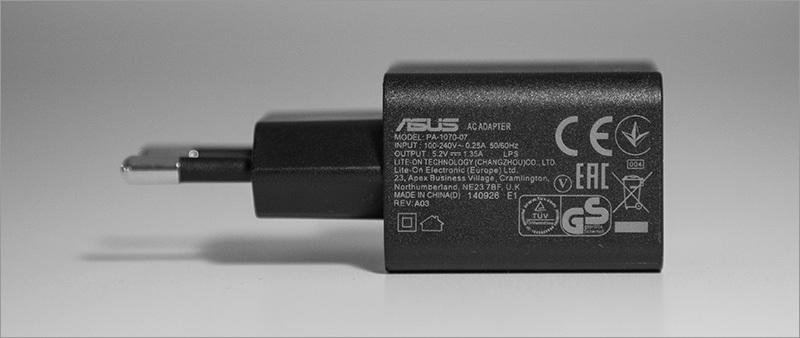ASUS Transformer Pad: нетбук умер, да здравствует нетбук! - 8