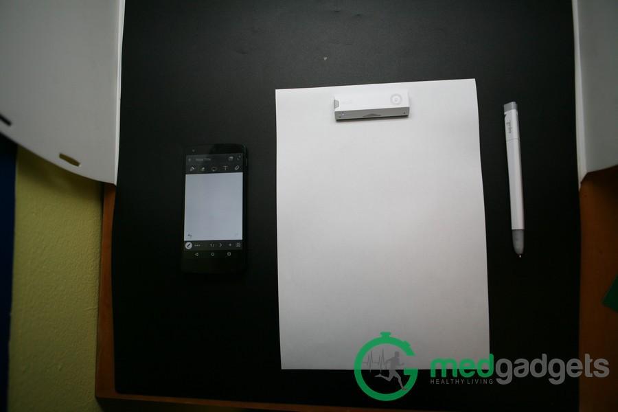 Equil Smartpen 2: ручки тоже могут быть умными - 3