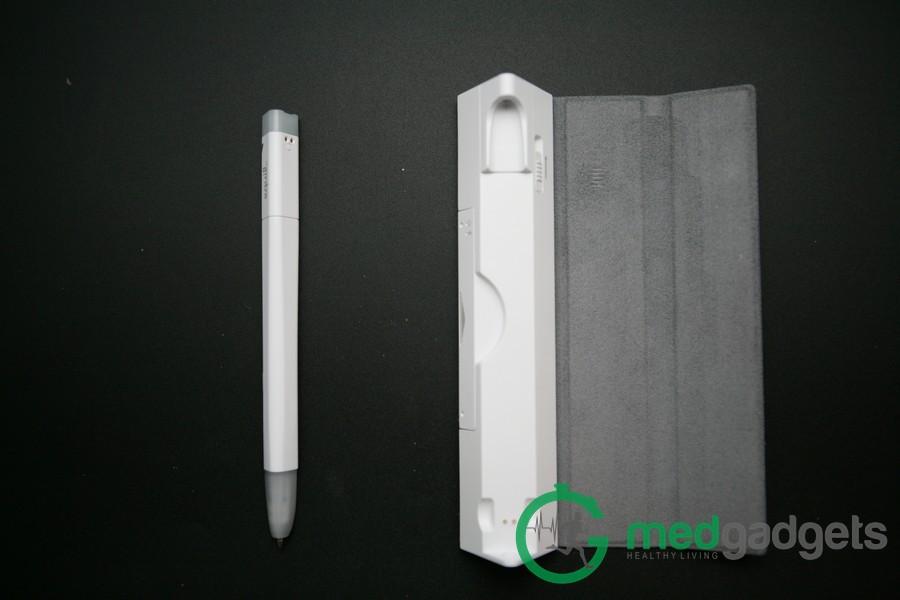 Equil Smartpen 2: ручки тоже могут быть умными - 4