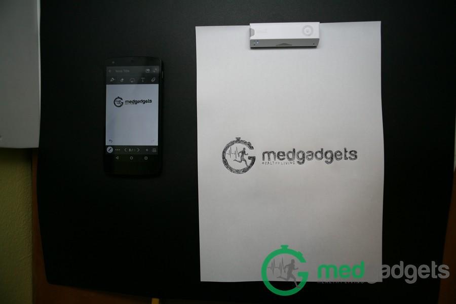 Equil Smartpen 2: ручки тоже могут быть умными - 6