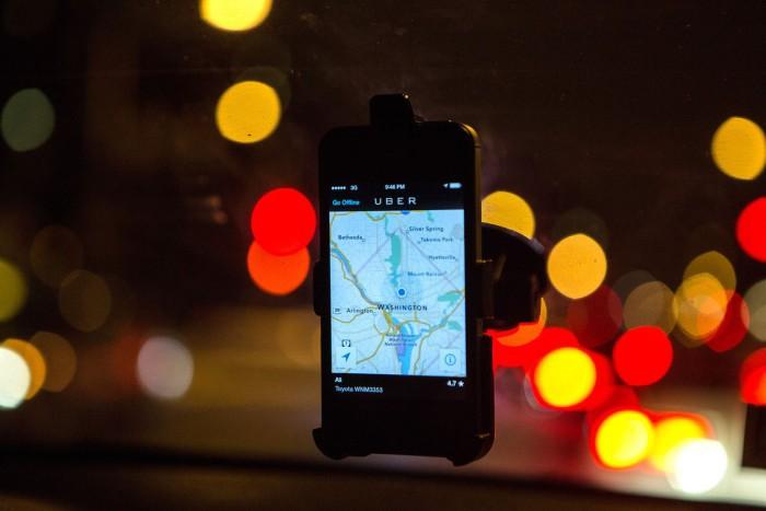 Google планирует запустить такси на основе робоавтомобилей - 1