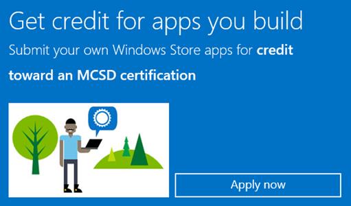 Microsoft меняет хорошие приложения Windows Store на сертификаты - 1