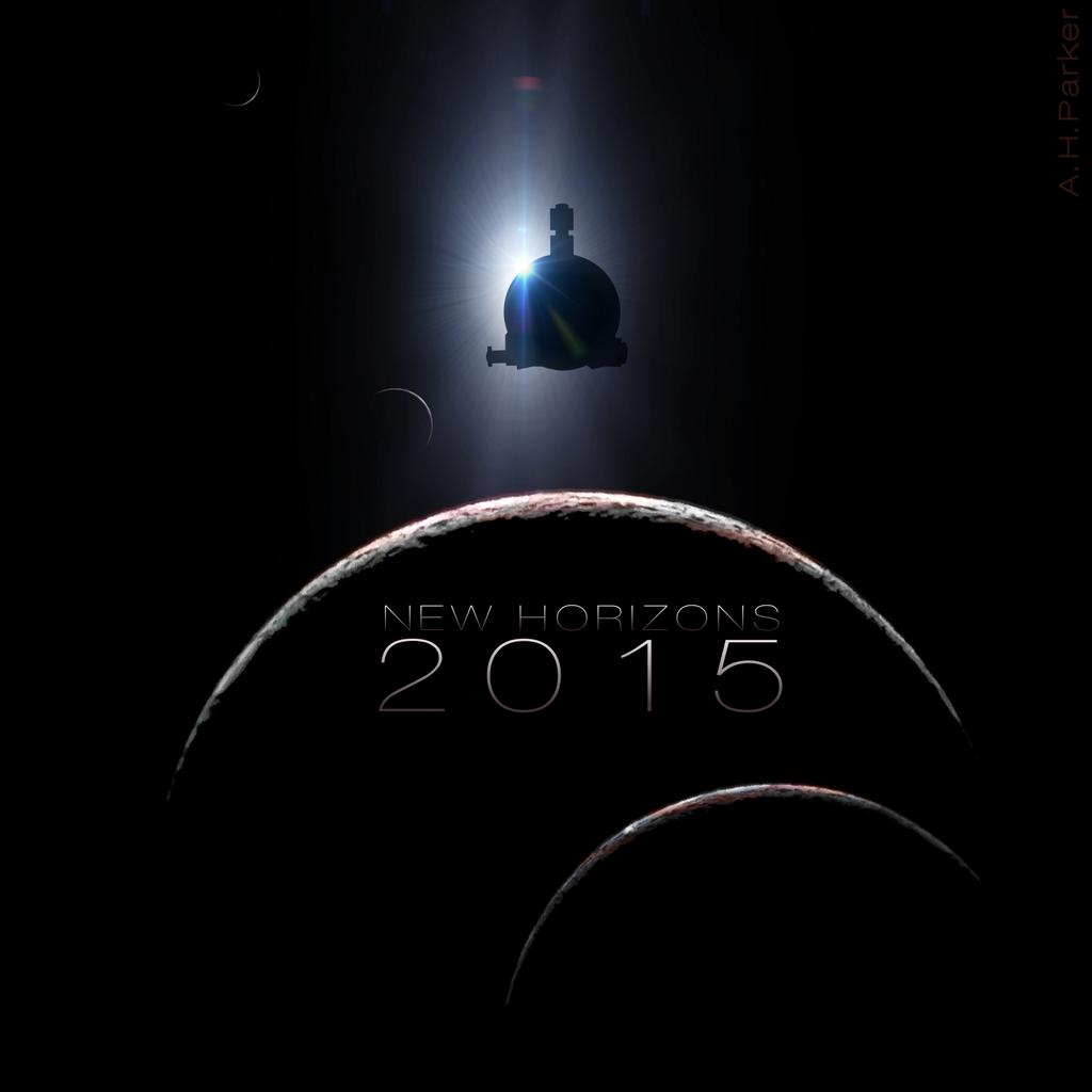 Как учёные удвоили скорость передачи данных с New Horizons - 1