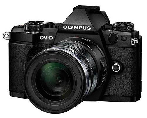 Минимальная выдержка, на которую способен затвор камеры Olympus OM-D E-M5 II, равна 1/16000 с