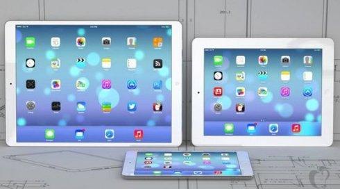 Новый Apple планшет iPad Plus «засветился» в Сети (ФОТО)