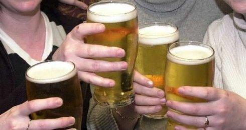 Придумана социальная сеть для алкоголиков