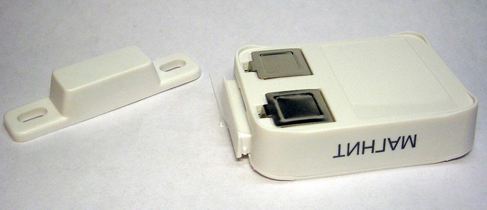 Тестирование многофункциональной системы безопасности с универсальными датчиками и оповещением по GSM - 2