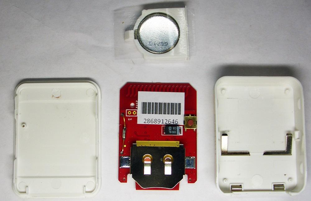 Тестирование многофункциональной системы безопасности с универсальными датчиками и оповещением по GSM - 4