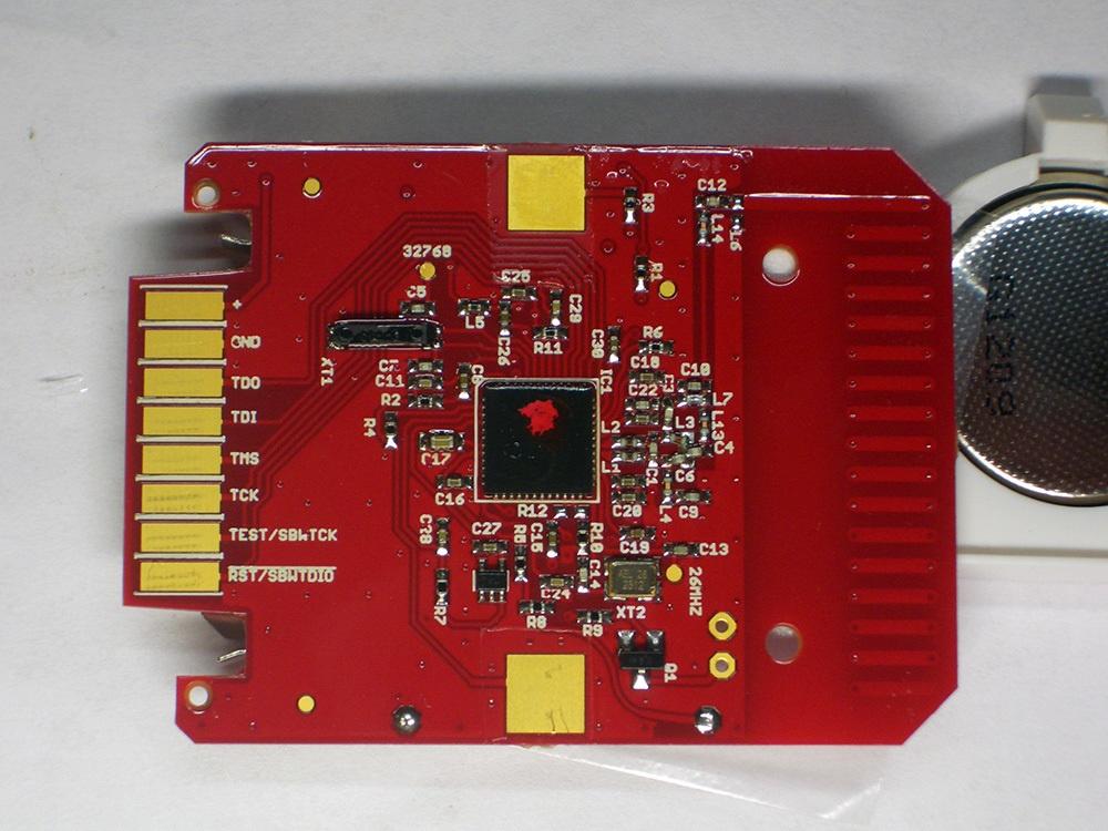 Тестирование многофункциональной системы безопасности с универсальными датчиками и оповещением по GSM - 5
