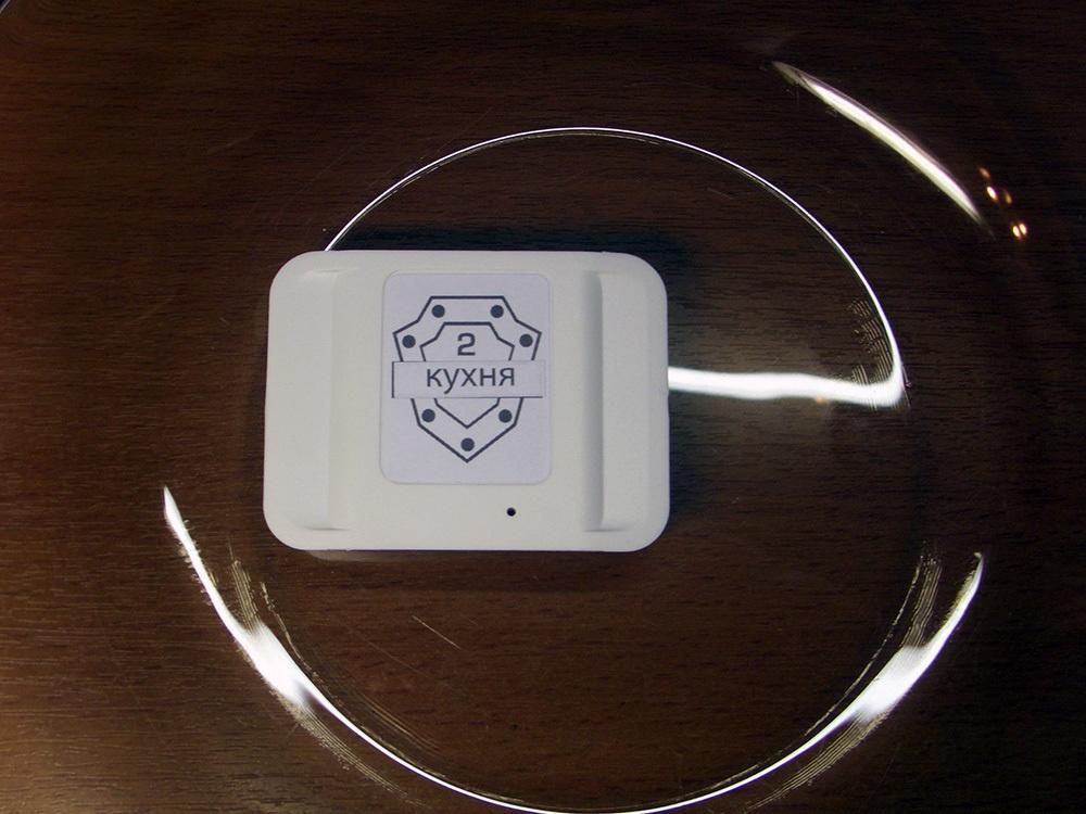 Тестирование многофункциональной системы безопасности с универсальными датчиками и оповещением по GSM - 8
