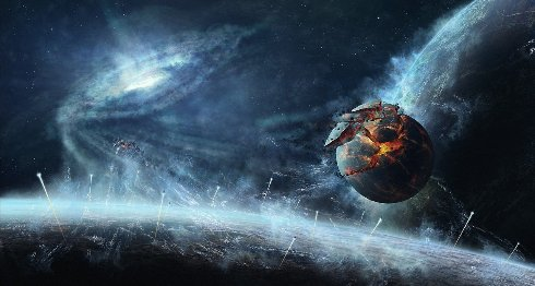 Ученые выяснили, что уничтожило жизнь на других планетах