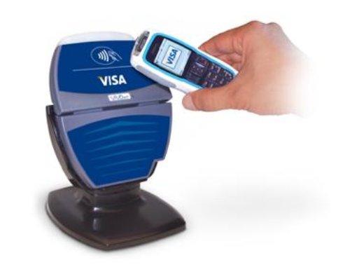 Ваш мобильный безопаснее для платежей, чем карты Visa?