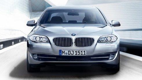2,2 млн автомобилей BMW оказались уязвимыми для хакеров