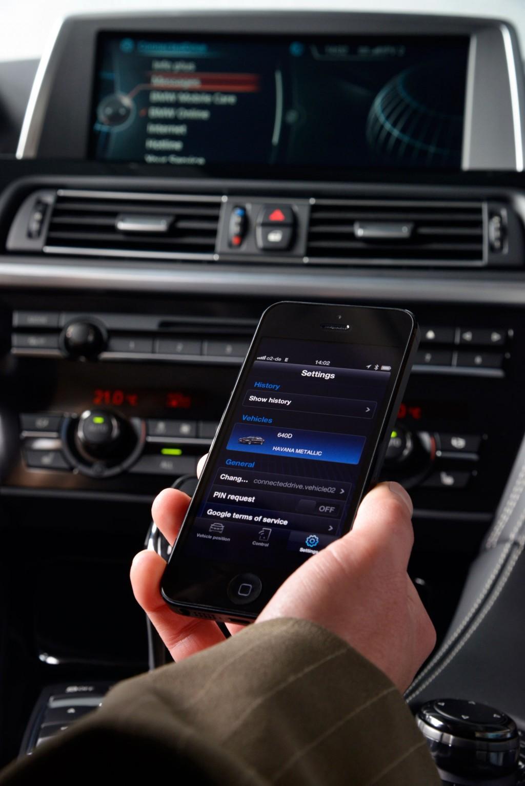BMW закрыл уязвимость, позволявшую открывать 2,2 млн машин - 1