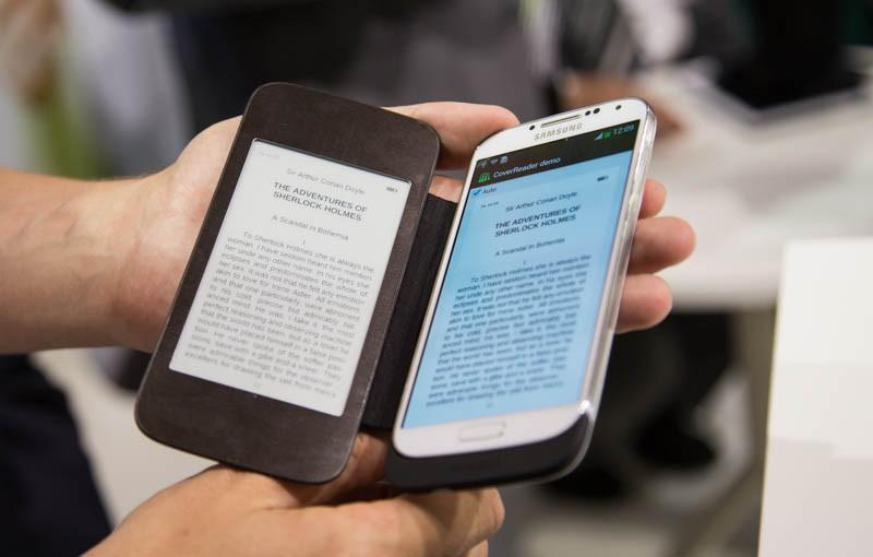 Yota Devices и PocketBook урегулировали патентный спор - 1