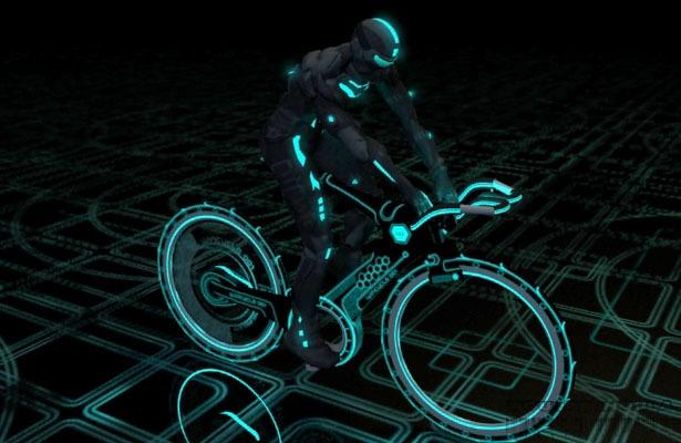 Давайте изобретать велосипеды - 1