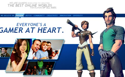 Игровое подразделения Sony превратили в независимую компанию