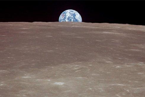 На Луне хранятся древнейшие следы земной жизни,   ученые