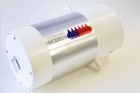 Создан «умный» водонагреватель, который экономит 40% энергии