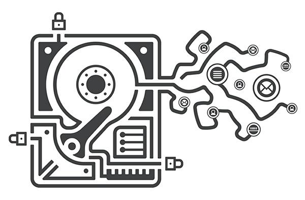 Трудности монетизации украденных данных - 3