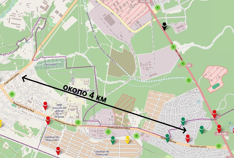 Возможности уличных 3G-4G антенн для повышения скорости передачи данных в мобильных сетях - 3