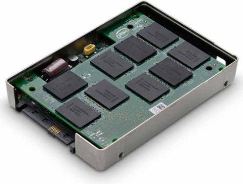 Всё больше ПК используют SSD вместо жёстких дисков