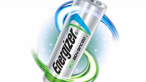 Energizer начала производство первых перерабатываемых батареек