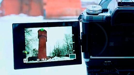 Olympus представила камеру с уклоном в съемку видео и возможностью делать снимки до 64 Мпикс - 4