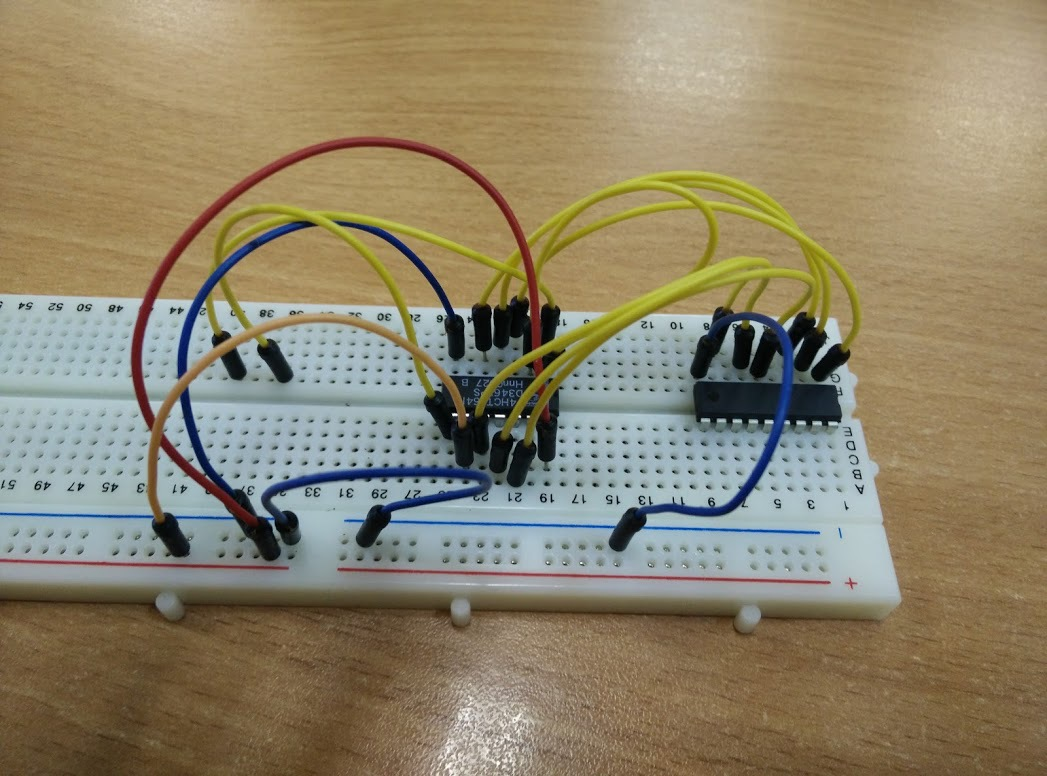 Как мы строили систему аварийной сигнализации дата-центра - 3