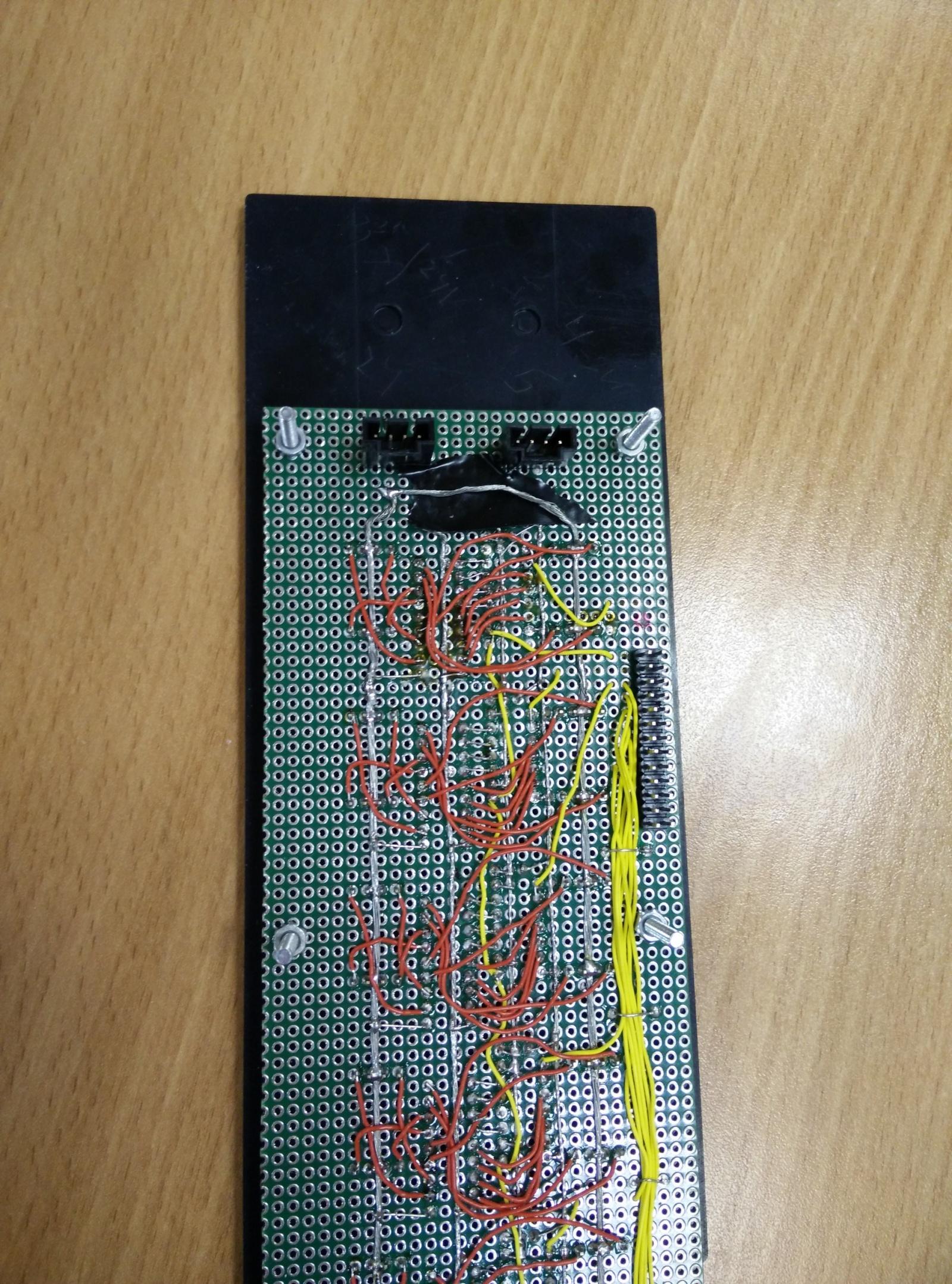 Как мы строили систему аварийной сигнализации дата-центра - 4