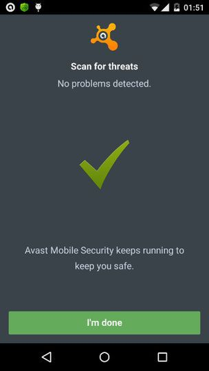 Как я боролся с adware в Google Play и проиграл - 7