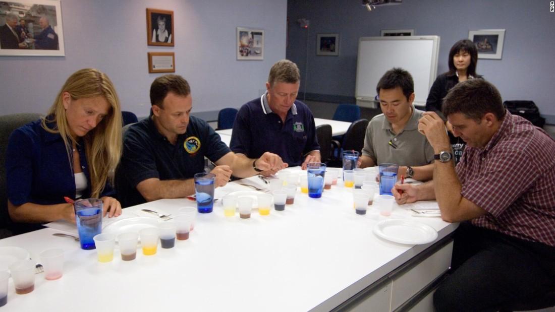 Космический обед: чем кормит НАСА - 8
