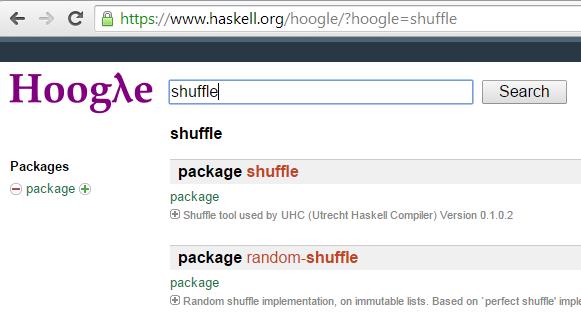 Мины в Haskell и Gloss: быстрое прототипирование интерактивной графики - 1