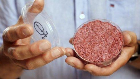 Мясо, напечатанное на 3D принтере, станет сенсацией