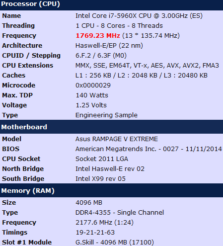 Память DDR4 удалось разогнать до рекордной частоты 4355 МГц - 1