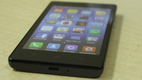 Смартфоны Xiaomi: начало конца эры Apple