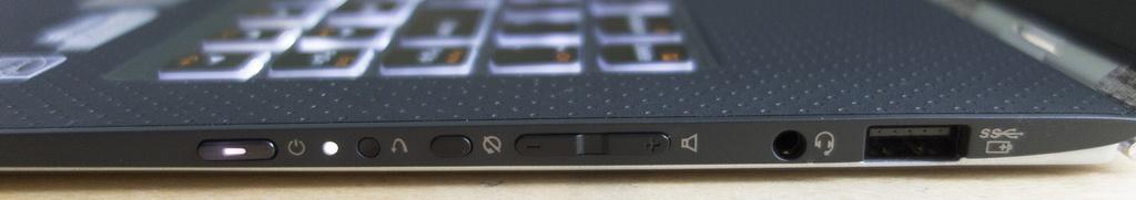 Ультрабук-трансформер Lenovo Yoga 3 Pro: Intel Core M в хорошем окружении - 16