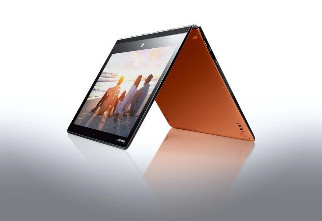 Ультрабук-трансформер Lenovo Yoga 3 Pro: Intel Core M в хорошем окружении - 18
