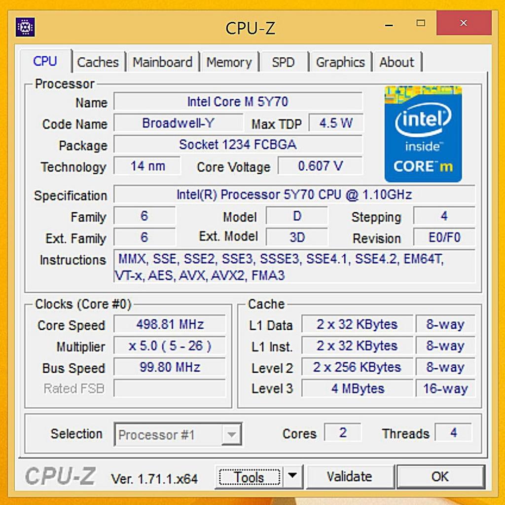Ультрабук-трансформер Lenovo Yoga 3 Pro: Intel Core M в хорошем окружении - 4