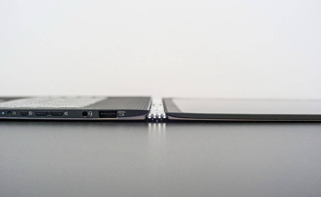 Ультрабук-трансформер Lenovo Yoga 3 Pro: Intel Core M в хорошем окружении - 9