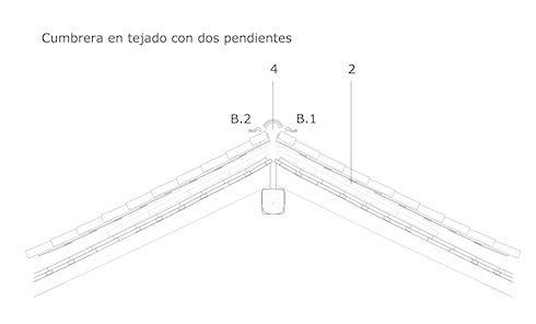 В Испании придумали уникальную систему естественной вентиляции