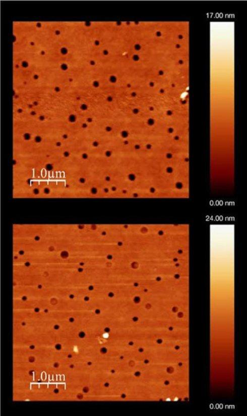 В проблемах солнечных батарей виновны мини отверстия