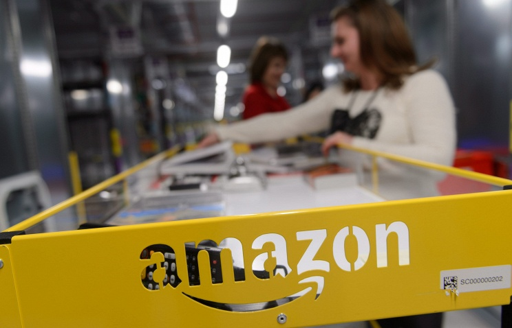 Amazon уходит из Крыма вслед за eBay, PayPal и GoDaddy - 1
